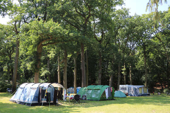 Super Campingplatz Duinrell - Familiencamping in Holland XP-77