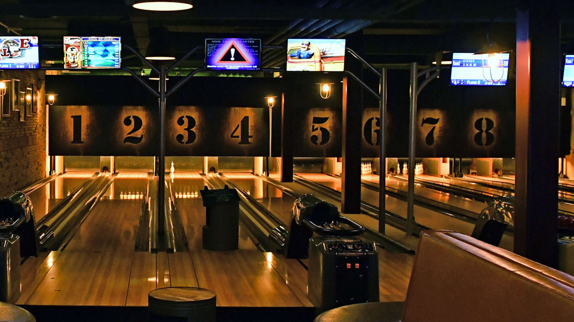d6d6b9639669c Mini-Bowling - Ferienpark - Duinrell.de