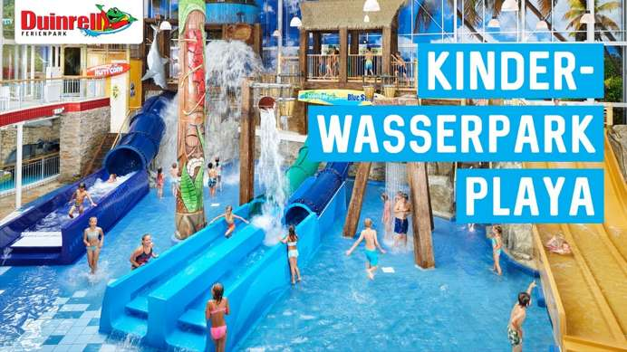 KINDER-WASSERPARK PLAYA