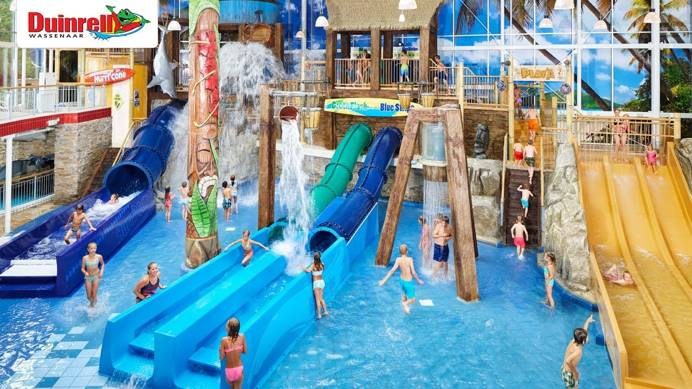 Kids Waterpark Playa!<br>Speziell für Kinder!